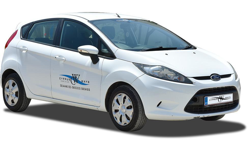 Cyprus Ways Rent A Car Famagusta
